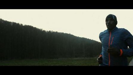 Der Langstreckenläufer