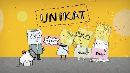 UNIKAT '12